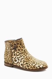 Ankle Boots (Older)