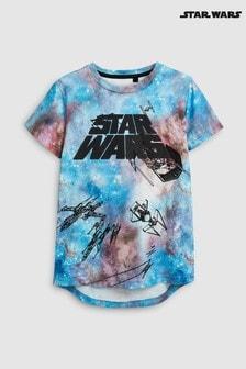 Star Wars™ Galaxy T-Shirt (3-14yrs)