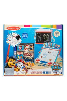 Paw Patrol Table Top Art Centre Toy