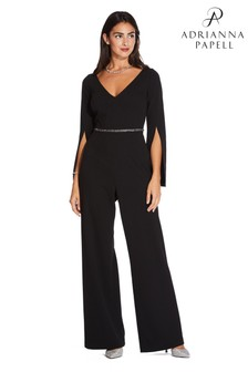 d48f42b1a7a5 Women s jumpsuits and playsuits Adrianna Papell Adriannapapell ...
