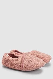 Borg Slippers