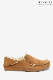 Signature Moccasin Slippers