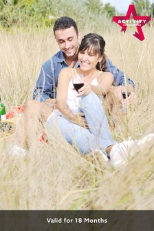 Ultimate Choice For Couples Gift Experience by Activity Superstore