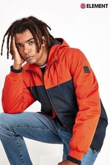 Element Orange Dulcey Jacket