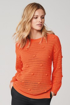 Bobble Sweater