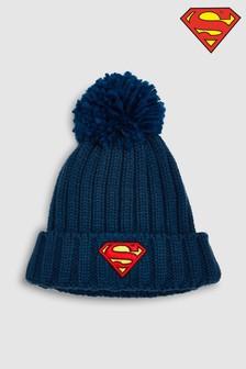 Superman® Pom Beanie (Older)