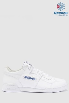 Reebok White Workout