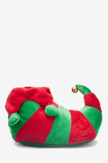 Elf Slippers (Older)
