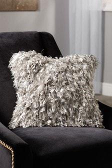 Ribbon Cushion