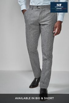 Donegal Suit: Trousers