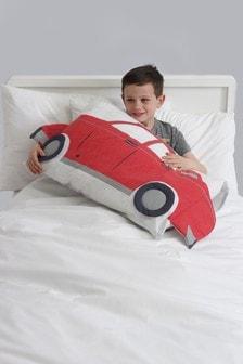 Car Shaped Pillowcase