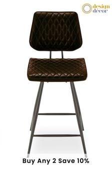 Carson Bar Stool By Design Décor