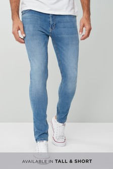 Ultra Flex 360° Stretch Jeans