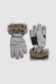 Ski Gloves (Older)