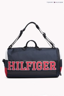 Tommy Hilfiger Varsity Convertible Holdall