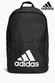 adidas Classic Black Backpack