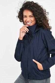 adidas Terrex Hooded Jacket