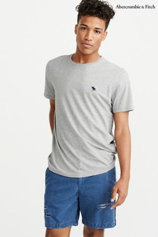 Abercrombie & Fitch Icon Tee