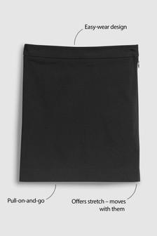 Stretch Pencil Skirt (3-16yrs)