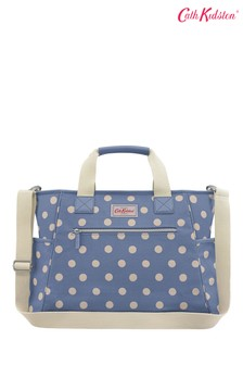 Cath Kidston® Button Spot Carry All Nappy Bag