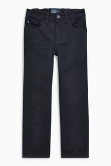 Five Pocket Regular Fit Jeans (3-16yrs)