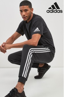 adidas 3 Stripe Linear Jogger