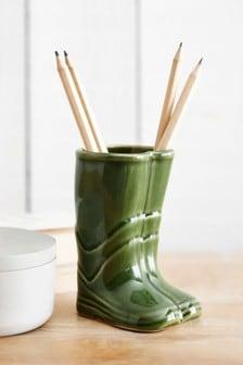 Mini Wellington Vase