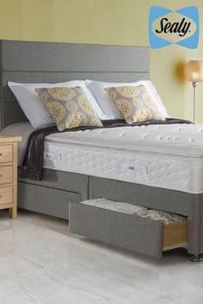 Comfort Pillow Top Mattress By Sealy