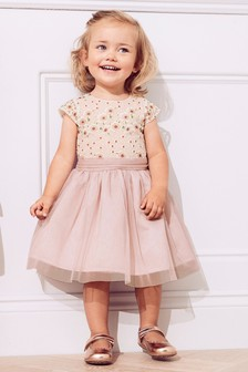 Prom Dress (3mths-7yrs)