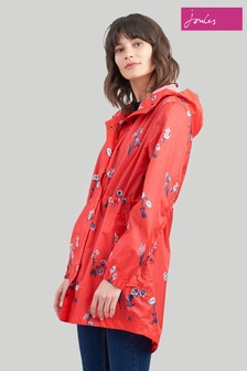 Joules Golightly Waterproof Packaway Jacket
