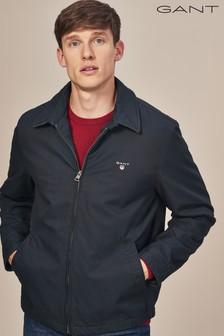 GANT Navy Windcheater Jacket