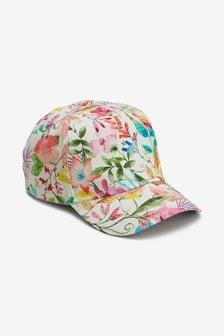 Floral Cap (Older)