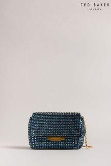 Whistles Animal Print Flippy Dress