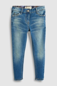 Super Soft Authentic Skinny Jeans (3-16yrs)
