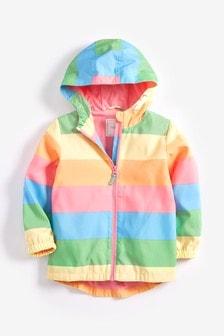Rainbow Cagoule (3mths-7yrs)