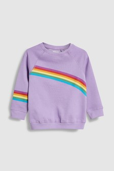 Crew Neck Sweat (3-16yrs)