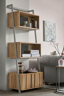 Ohara Storage Ladder Shelf
