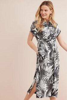 5fd78b72 Shirt Dress | Long Shirt, Print T-shirt & Blouse Dresses | Next AU