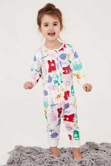 Character Sleepsuit (9mths-8yrs)