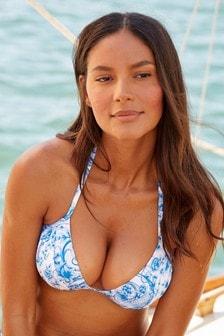 Padded Underwired Bikini Top