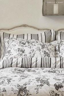Cabbages & Roses Paris Pillowcase
