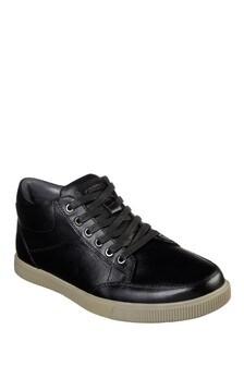 Skechers® Black Volden Naptor Shoe