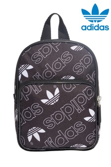 8040150810 adidas Originals Black Graphic Backpack