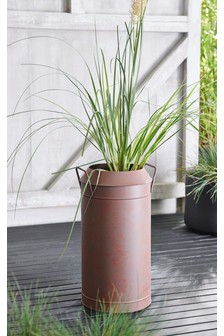 Churn Planter