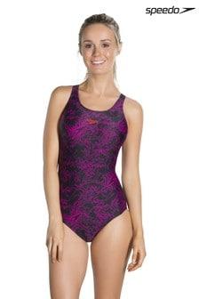 Speedo® Boom Muscleback Swimsuit