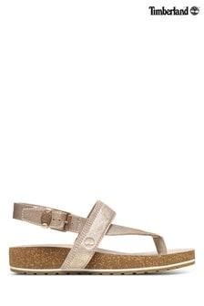 Timberland® Malibu Waves Toe Post Sandal