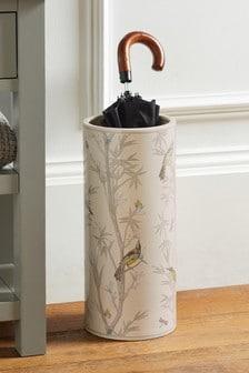 Ceramic Bird Umbrella Stand