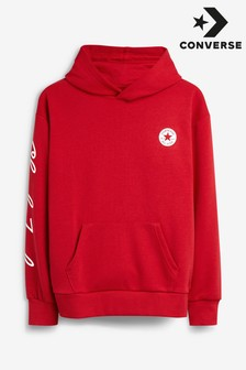 Converse Relaxed Chuck Taylor Pullover Hoody