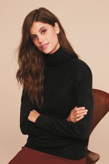 83107c80 Jumpers For Women | Knitted & Oversized Jumpers For Winters | Next