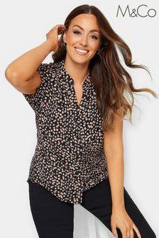 GANT Black Ricardo Chelsea Boot